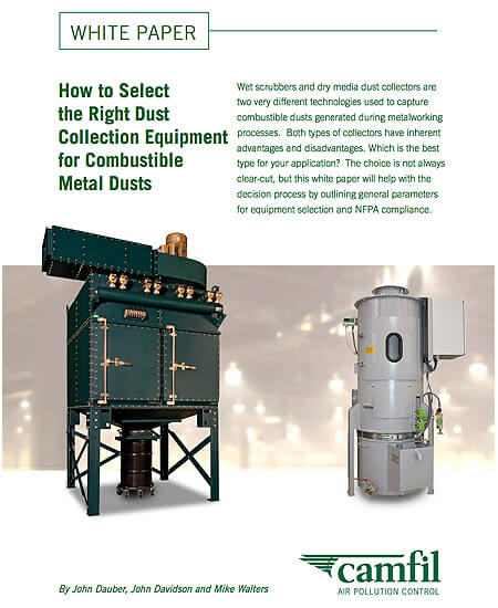 select-right-dust-collector