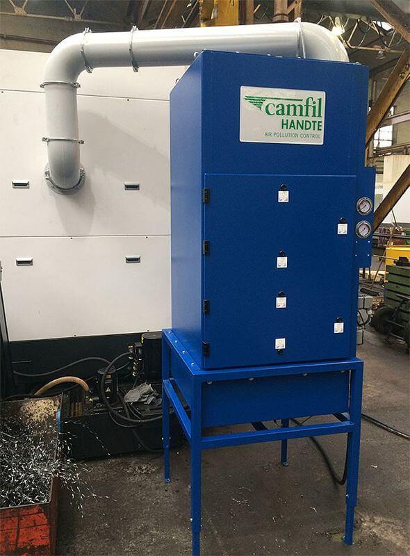 Process Equipment Manufacturer