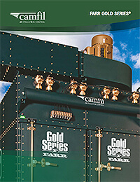 Gold Series Brochure