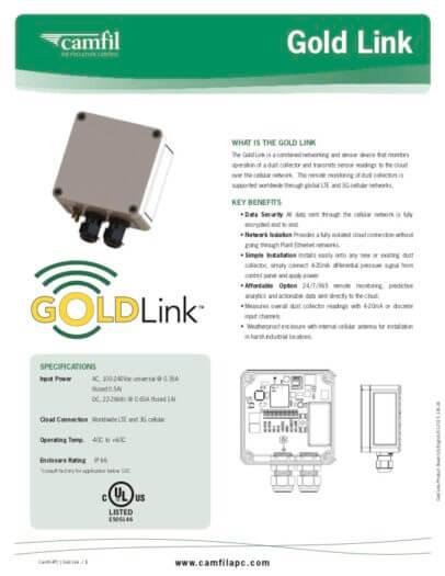 Brochure - GoldLink