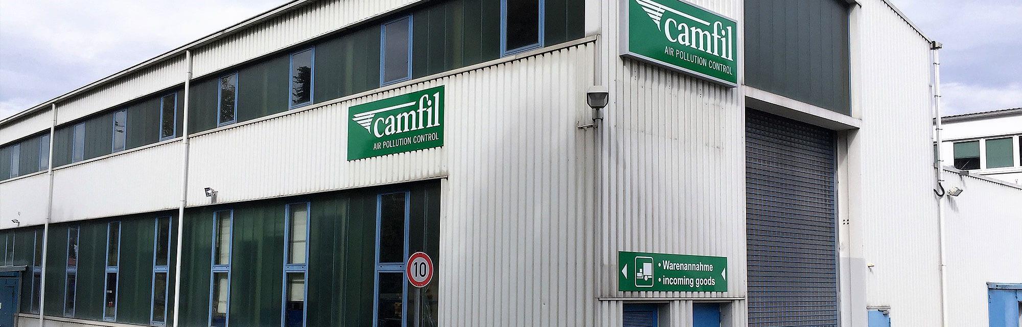 Canfil APC Locations