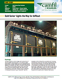 Gold Series®  Lights the Way for Jeffboat