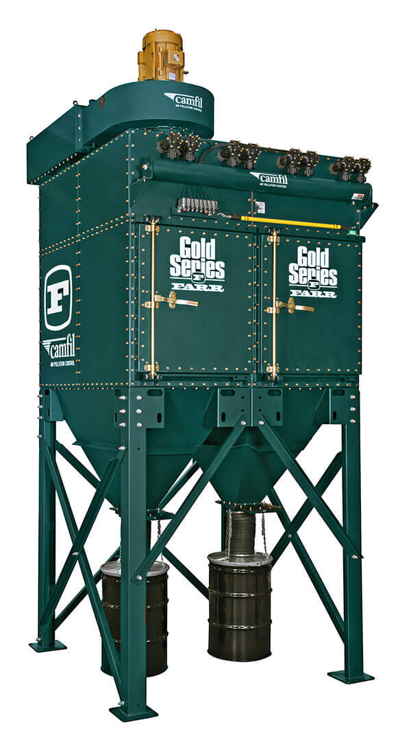 Farr Gold Series Industrial Dust Collector