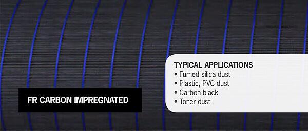 HemiPleat® Filters   Camfil APC