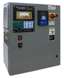 Integrated Control with VSD