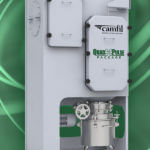 Quad Pulse Package Dust Collector