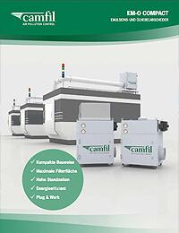 Handte EM-O Compact Broschüre