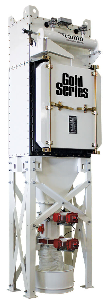 Camtain Industrial Dust Collector