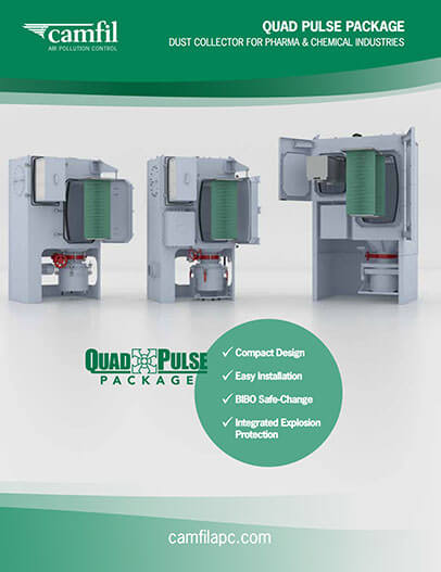 Quad Pulse Package Brochure