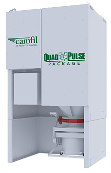 Quad Pulse Package