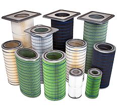 Camfil Filters
