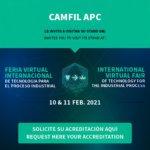 Invitacion virtual show