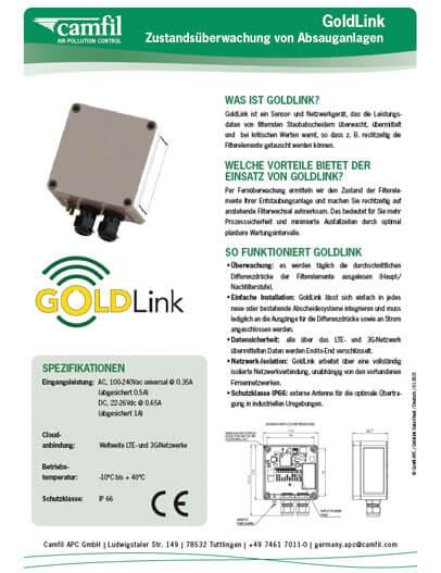 GoldLink Brochure