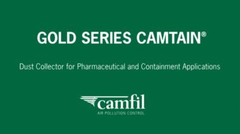 GOLD SERIES CAMTAIN® For Pharmaceutical Key Features