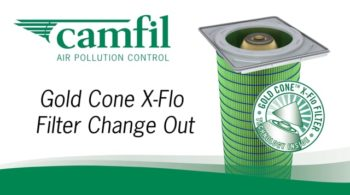 Gold Cone X-Flo Filter Change Out Tutorial