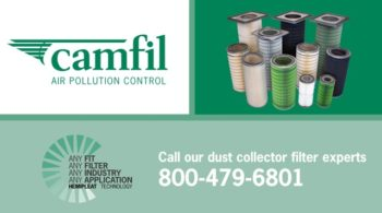 HemiPleat® RetroFit Dust Collector Filters