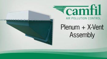 GSX Install Plenum + X-Vent Proof