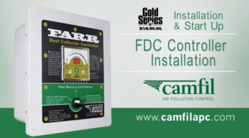 FDC Controller Installation