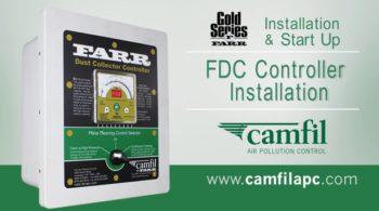 FDC Controller Installation
