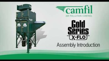 Introduction Gold Series X-Flo Installation