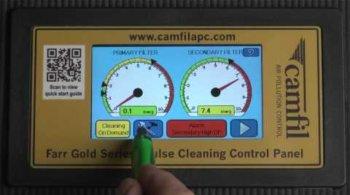 Touch Screen Controller Setup Tutorial